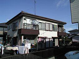 丸徳荘 B棟[1階]の外観