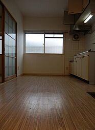 アリヨシ城南ビル[4階]の外観