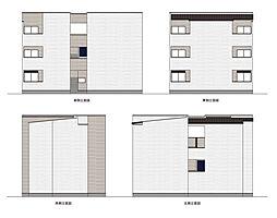 Casa Brillar[202号室]の外観