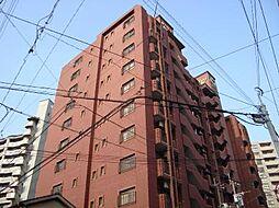 サングレート浅香[1108号室]の外観