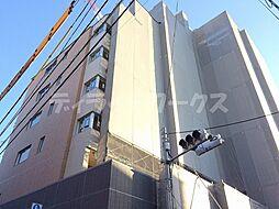 エミリブ鷺ノ宮[3階]の外観
