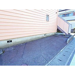 静岡県静岡市駿河区池田の賃貸アパートの外観