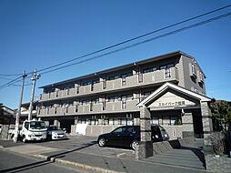 愛知県名古屋市昭和区長池町5丁目の賃貸マンションの外観