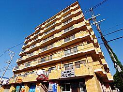 エステート野崎[6階]の外観