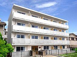 千葉県船橋市海神町南1丁目の賃貸マンションの外観