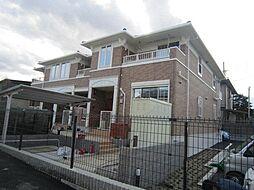 泉北高速鉄道 栂・美木多駅 徒歩29分の賃貸アパート