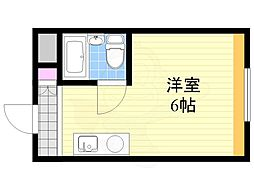 下新庄駅 1.8万円