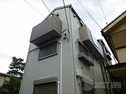 京王線 東府中駅 徒歩6分の賃貸アパート