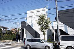 MARCH北柏(マーチキタカシワ)[103号室]の外観