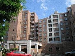 北9条シティハウス[4階]の外観