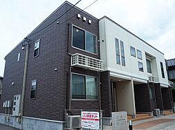 コンフォートTANAKA[1階]の外観