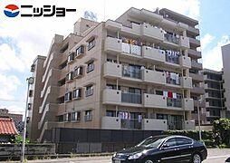 ドリーム名東[6階]の外観