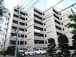 埼玉県さいたま市南区南本町2丁目の賃貸マンションの外観