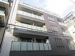 Plaisir deux京町堀[5階]の外観