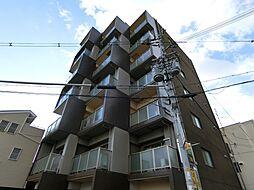 アンソレイユ茨木中津町[2階]の外観