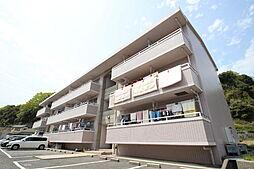 第2瀬田ハイツ I号館[3階]の外観