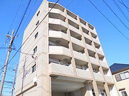 阪急神戸本線 六甲駅 徒歩9分の賃貸マンション
