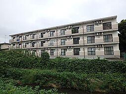 レコルテ90[1階]の外観