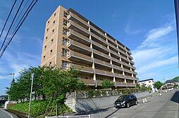 アストーレ青柳[601号室]の外観
