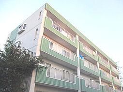 大阪府寝屋川市打上元町の賃貸マンションの外観