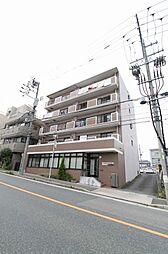 ロイヤル東栄[2階]の外観