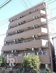 東京都品川区東品川4丁目の賃貸マンションの外観