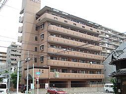 セントラルウイング[3階]の外観