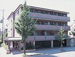 御所西セントラルハイツ[402号室号室]の外観