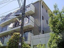 第二八千代ビル[2階]の外観