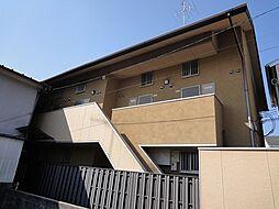 ロフティ紫野西土居町[103号室]の外観