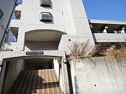 センチュリー川崎高津[3階]の外観