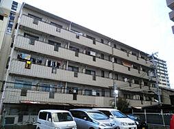 シャルマン大和田partI・II[4階]の外観