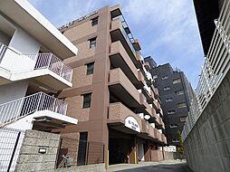 シートレジャー加古川粟津[2階]の外観