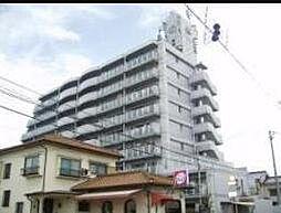 兵庫県姫路市大津区天満の賃貸マンションの外観