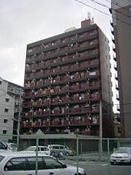 ライオンズマンション野田[4階]の外観