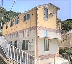 ユナイト文庫サンタ・ バーバラの杜[1階]の外観