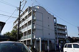 カレッジコート九工大[1階]の外観