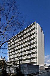 西鈴蘭台シティコート[1階]の外観