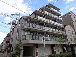 兵庫県神戸市兵庫区上沢通1丁目の賃貸マンションの外観