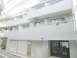 グローリア初穂高円寺[1階]の外観