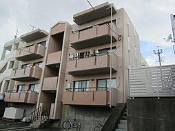 コナビック佐鳴台[2階]の外観
