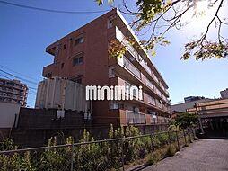 車屋第5ビル[1階]の外観