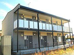 西武新宿線 狭山市駅 バス15分 土橋下車 徒歩4分の賃貸アパート