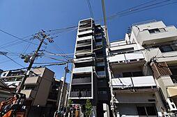 ファーストフィオーレ天王寺空堀町