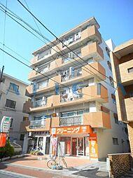 豊ハイツ[2階]の外観