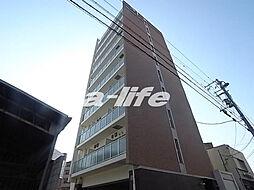 リアンジェ兵庫本町[701号室]の外観