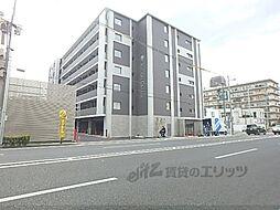 JR東海道・山陽本線 西大路駅 徒歩10分の賃貸マンション