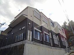 シェリシア横浜南[1階]の外観