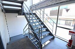 北海道札幌市北区新琴似12条1丁目の賃貸マンションの外観