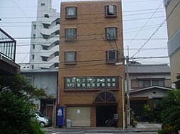 愛知県名古屋市南区内田橋2丁目の賃貸マンションの外観